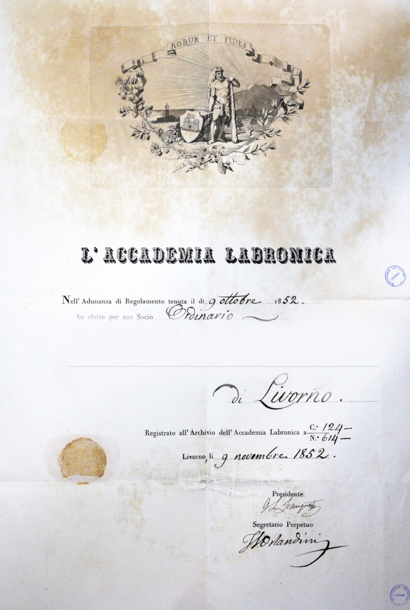 Accademia Labronica