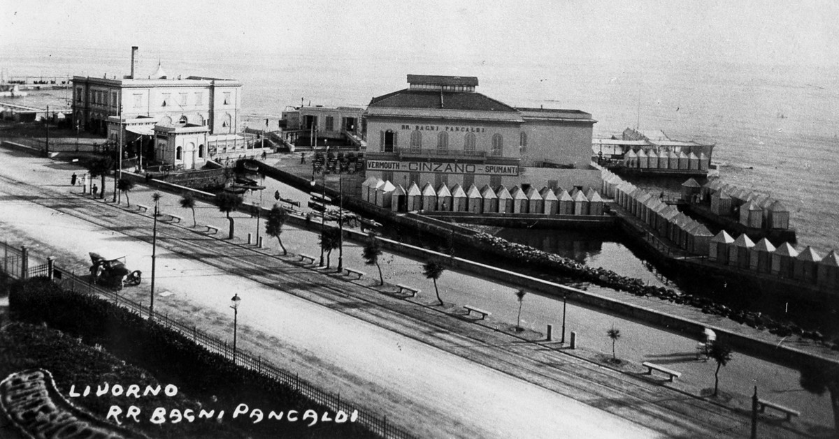 Bagni Pancaldi