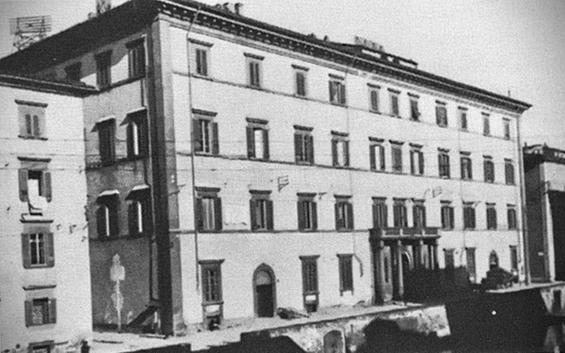 Palazzo Bartolommei