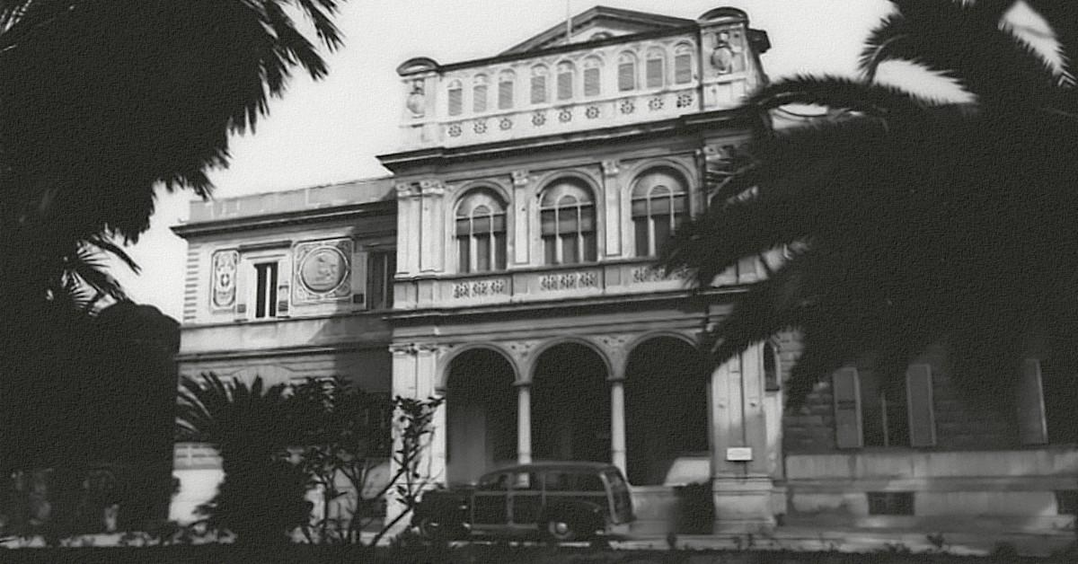 Villa Attias (Villa Bossio)