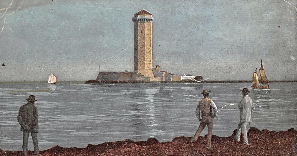 La Torre del Marzocco
